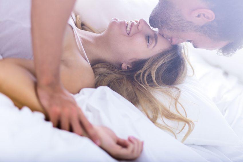 Λιπαντικά και σεξ: Όλα όσα πρέπει να γνωρίζετε
